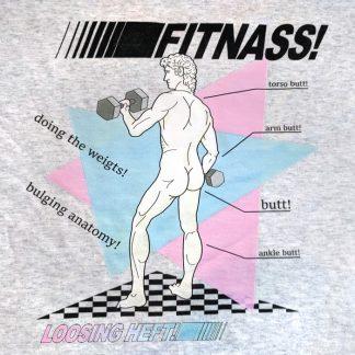 Fitnass!