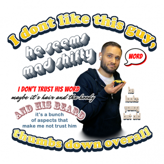 E-commerce Guru Sticker
