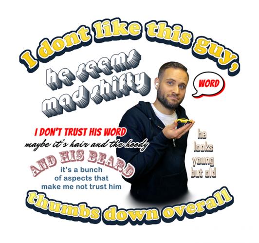 E-commerce Guru Sticker