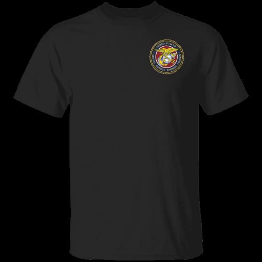 Navy SEAL Copypasta - Front