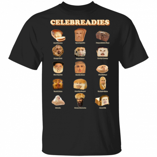 Celebreadies - Black
