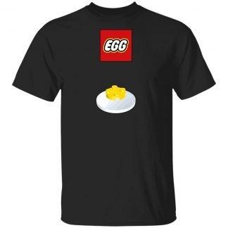 EGG - Black